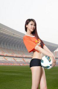 วิธีแทงบอลให้ถูก